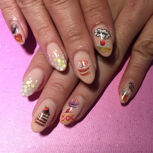 Sweets Nails