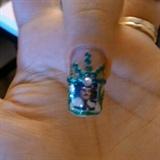estilo malverde nails
