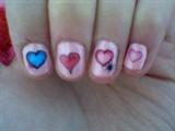 Hearts [L]