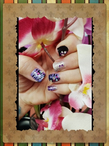 Purple ☆☆☆