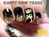 New years design 2011