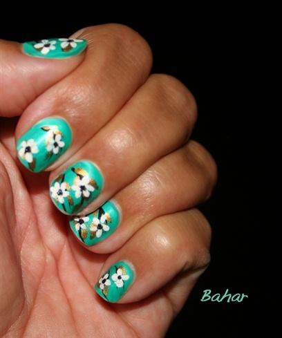 fashion floral