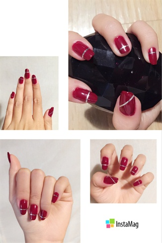 Nail & Sticker