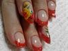 edgee &roses
