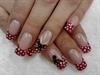 """mini""""s nails"""