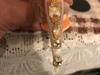 Snow White Acrylic Nail Designs