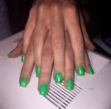 Verde Fluoo
