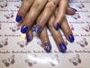 Nexgen Nails Movie Night