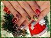 Christmas 2013 Nail Inspirations