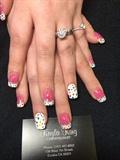 Wonderbread Nails