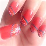 Beginner nail art