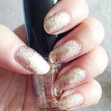 Maybelline nail polish