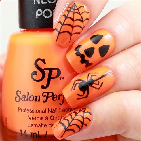 Halloween Nals
