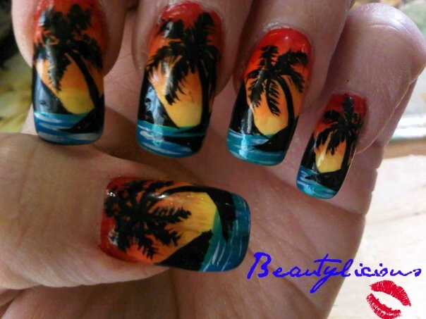 Fantastic Swirl Nail Polish Thin Nail Art Games For Kids Solid How To Do Nail Art Designs Step By Step Nail Art Tv Show Youthful Best Nail Polish Blogs YellowNail Art Stickers Online Palm Trees   Nail Art Gallery