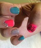 Gelish Gel Manicure