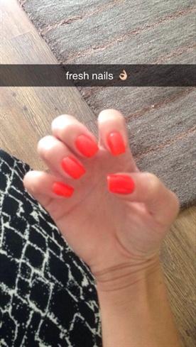 summer orange
