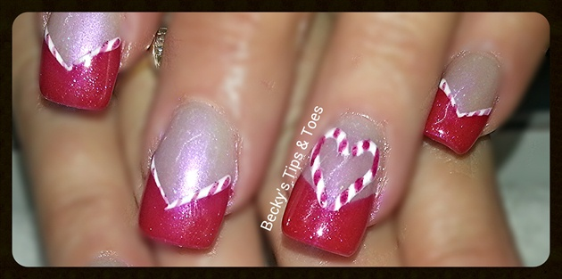 I ♥ Candy Canes!