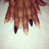 Gelish Builder Gel & Trugel Polish
