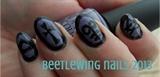 Satanic Nails