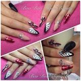 💗💅 Stiletto Nails 💅💗