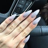 💅💗 Grey-ish Nails 💗💅