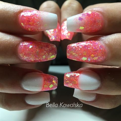 👙💋🍸🎉 Summer Nails 🎉🍸💋👙