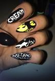 wu-tang nails!