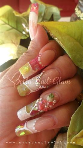 Bella Nail Glam