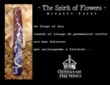 The Spirit of Flowers