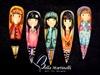 Gorjuss Dolls