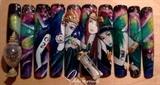 Fairies & Galaxy