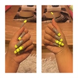 NYC nails
