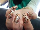 Leopard Airbrush