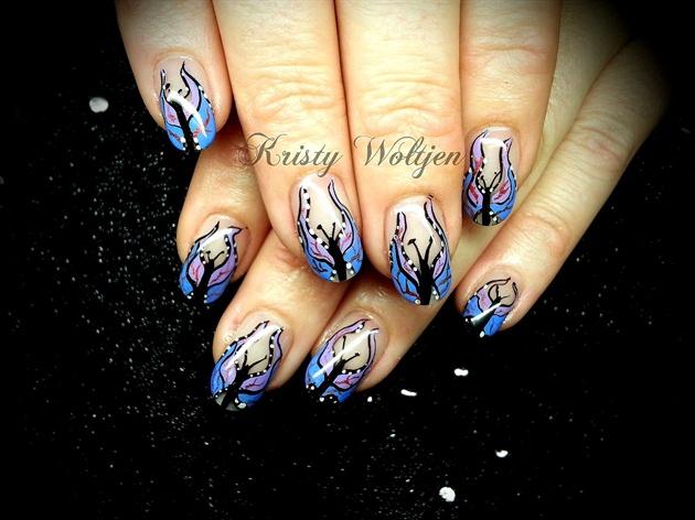 Buttefly Wings