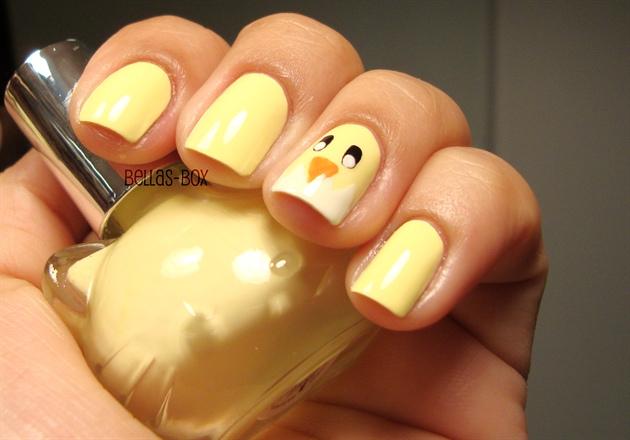 Фото накладных ногтей из геля