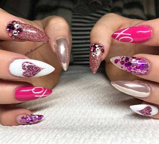Pink Xo💗