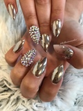 Chrome Glam