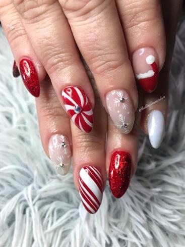 Christmas Set🎅🏼❄️❤️