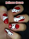 Red Dalmatian