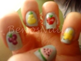 Fruits ! :D