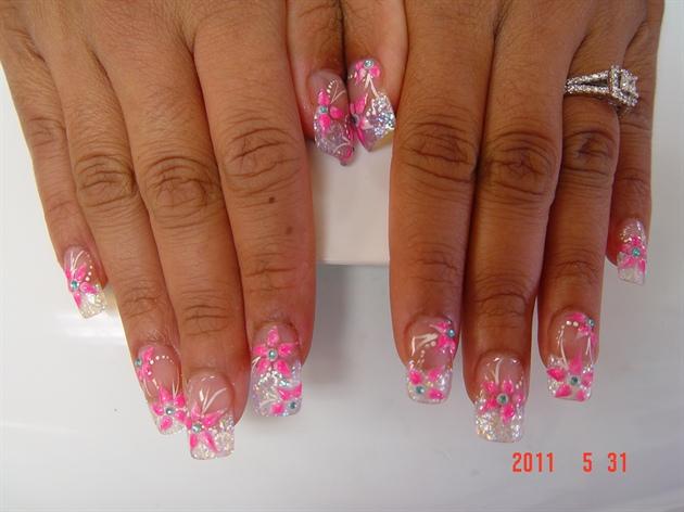 Benson Fantasy Nails Sa