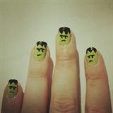 Mini Frankensteins