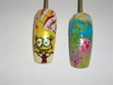 Sponge Bob & Bikini Bottom