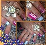 I luv nail art