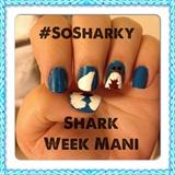#SoSharky