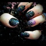 Rainbow Black