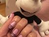 Disney 💜 Minnie  Polka Dots