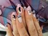 💎✨💫Disney w French Manicure 💅🏼