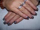 grey with a twist