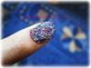 Born Pretty Store Caviar Manicure